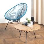 original acapulco chair